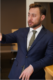 Attorney Armando Nava