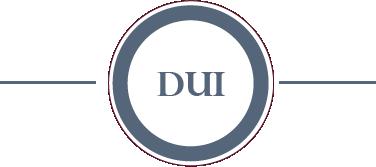 DUI Icon