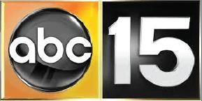 ABC 13 logo