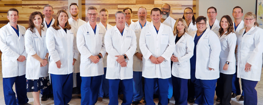 Ascentist ENT Physicians & Providers