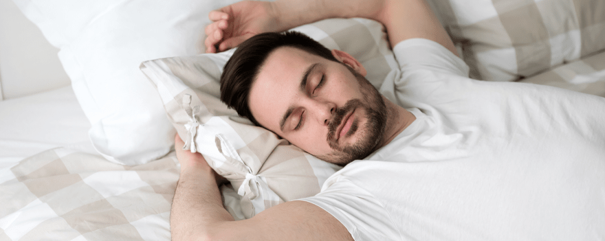 Somnoguard for achieving better sleep