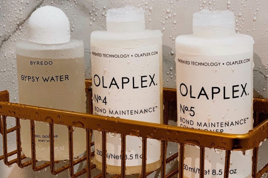 OLAPLEX HOME HAIR SPA