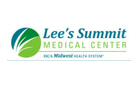 Lee's Summit Medical Center logo