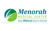 Menorah Medical Center logo