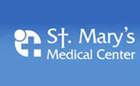 St. Mary's Medical Center logo