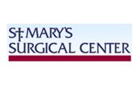 St. Mary's Surgery Center logo