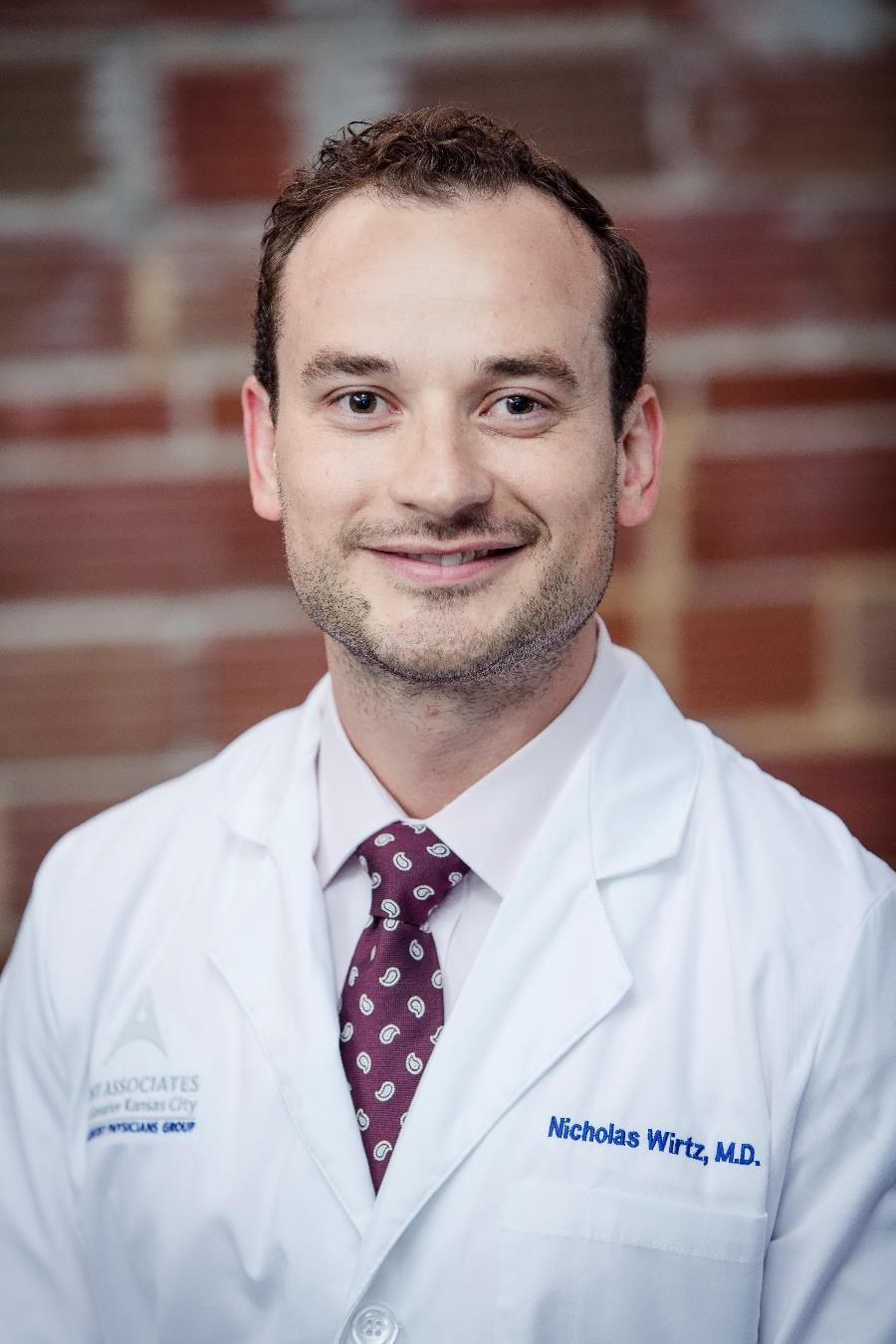 Nicholas Wirtz, MD
