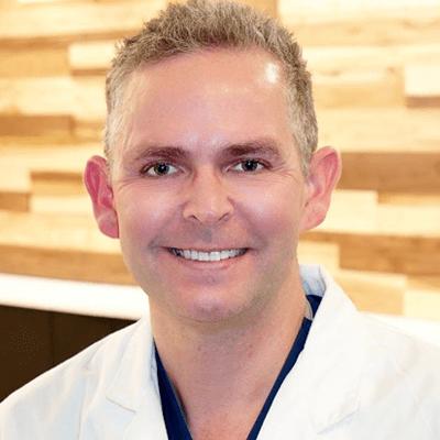 Mark O. Covington, MD