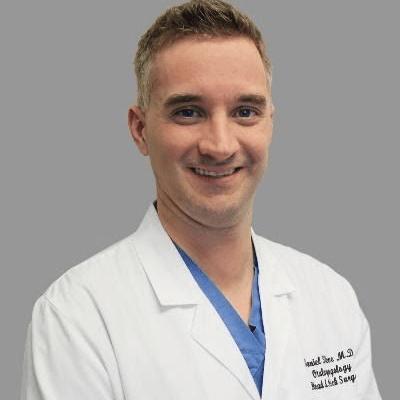 Daniel A. Sleve, MD