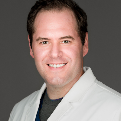 Nick Aberle, MD
