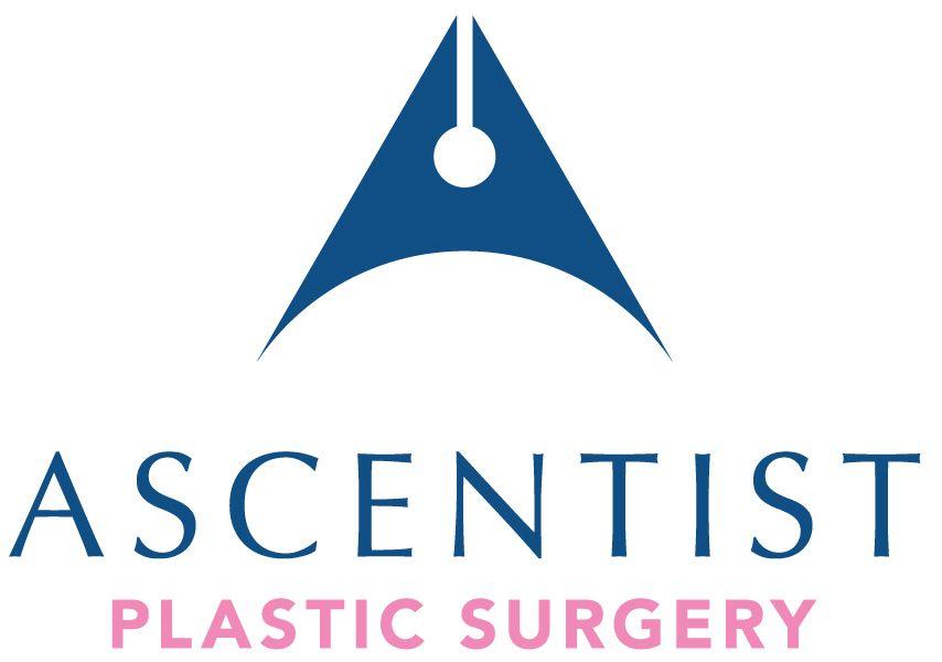 ascentist plastic surgery logo