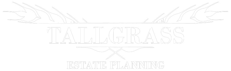 tallgrass estate planning logo tulsa