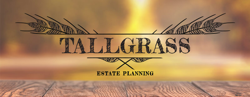 tallgrass estate planning logo