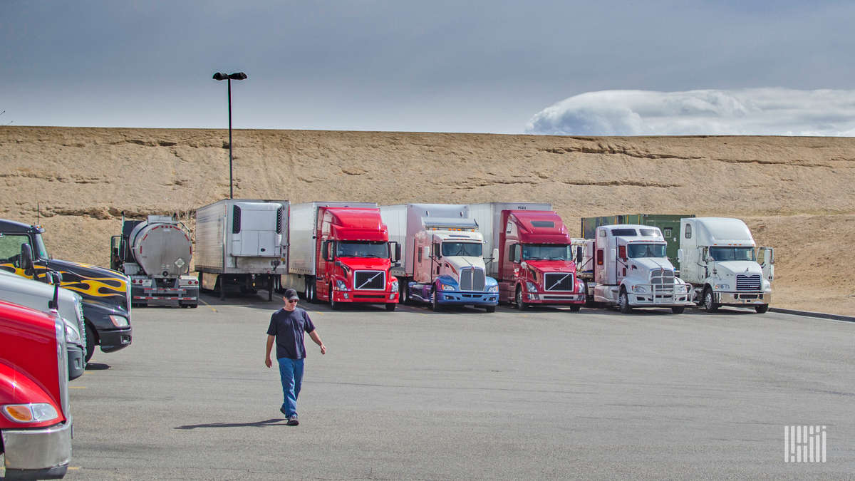 Malware hits Truckstop.com sites, services shut days before Christmas (with  video) - FreightWaves