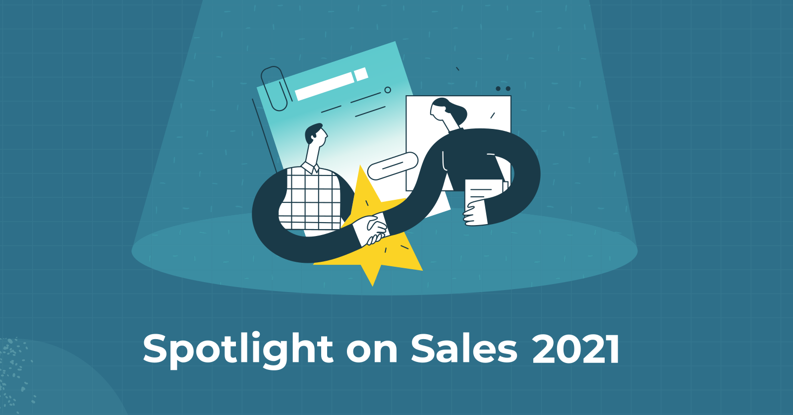 Spotlight on Sales: Nominate Your Heroes