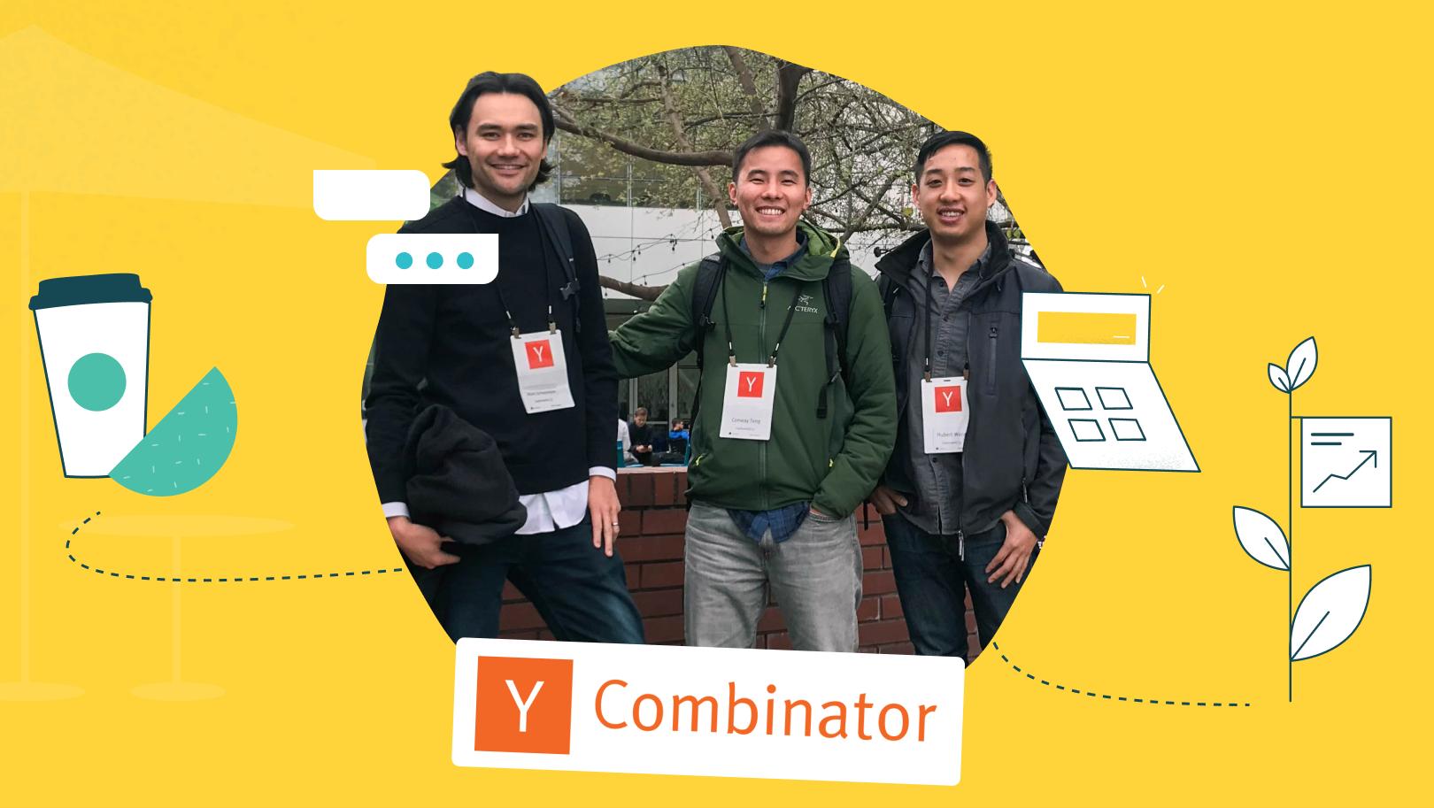 CaptivateIQ Recognized in Y Combinator's Top Companies List