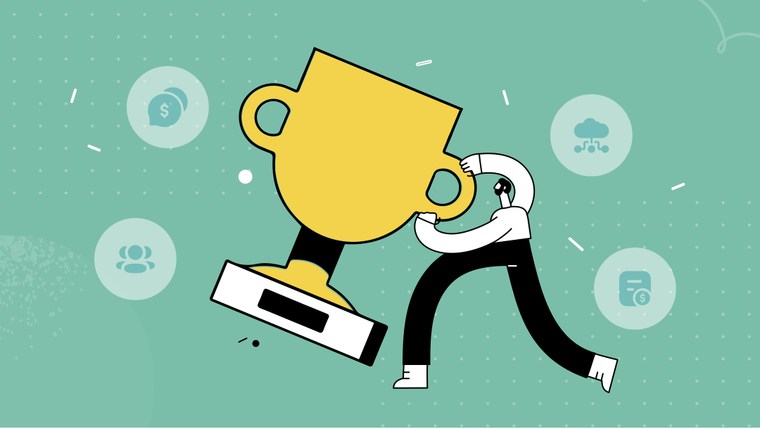 5 Compensation Software Features That Will Help You Build & Maintain a Winning Team