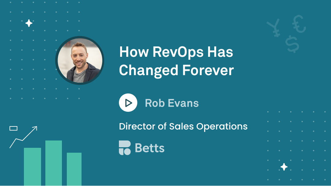 How Revenue Operations Has Changed Forever: 5 Key Insights