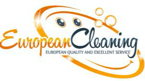 European Cleaning Logo