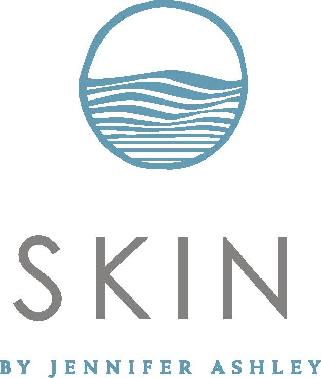 Skin by Jennifer Ashley logo