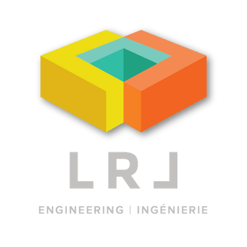 LRL Engineering Logo