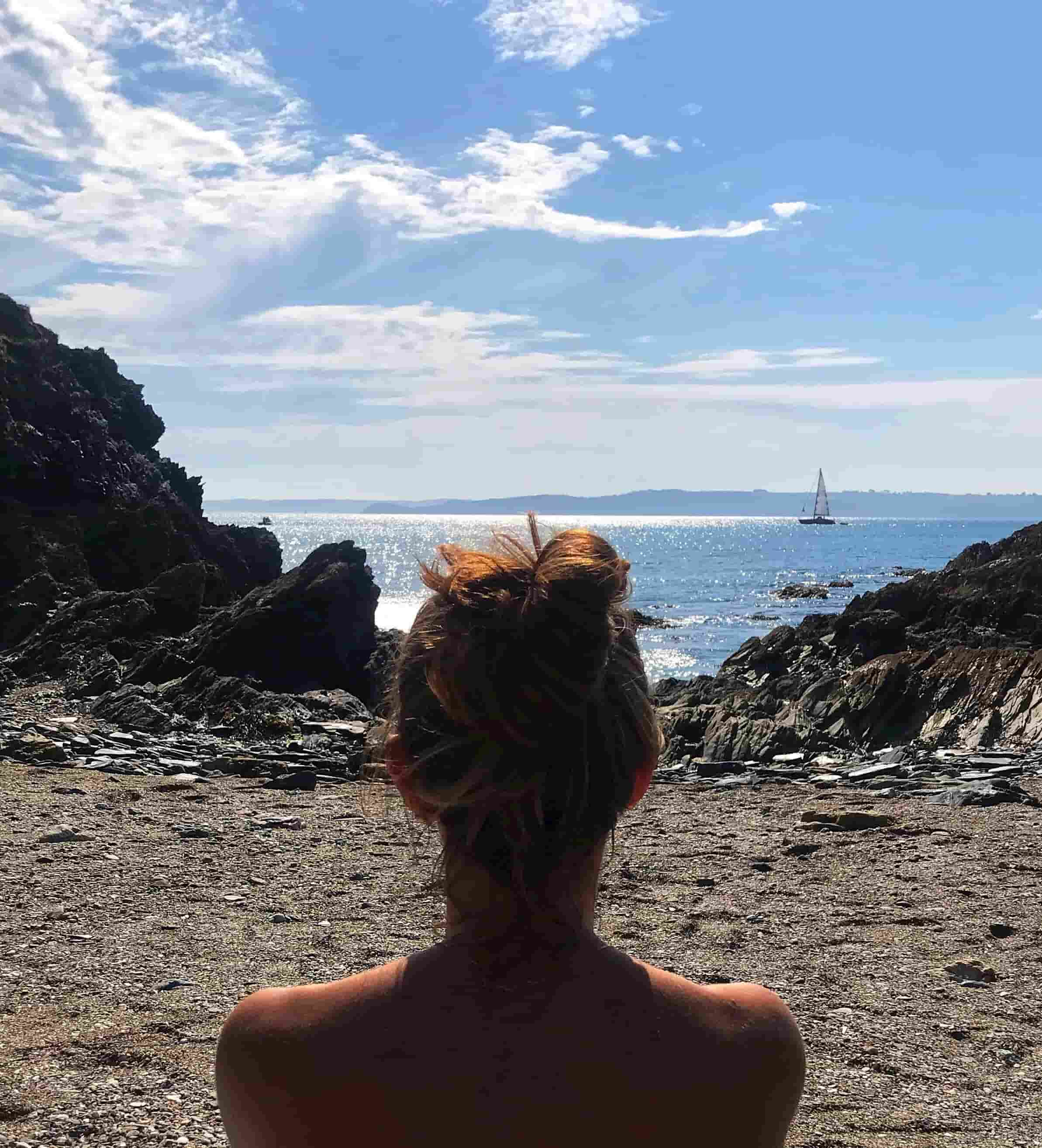 Day Experience: Breathing in the Cornish Air