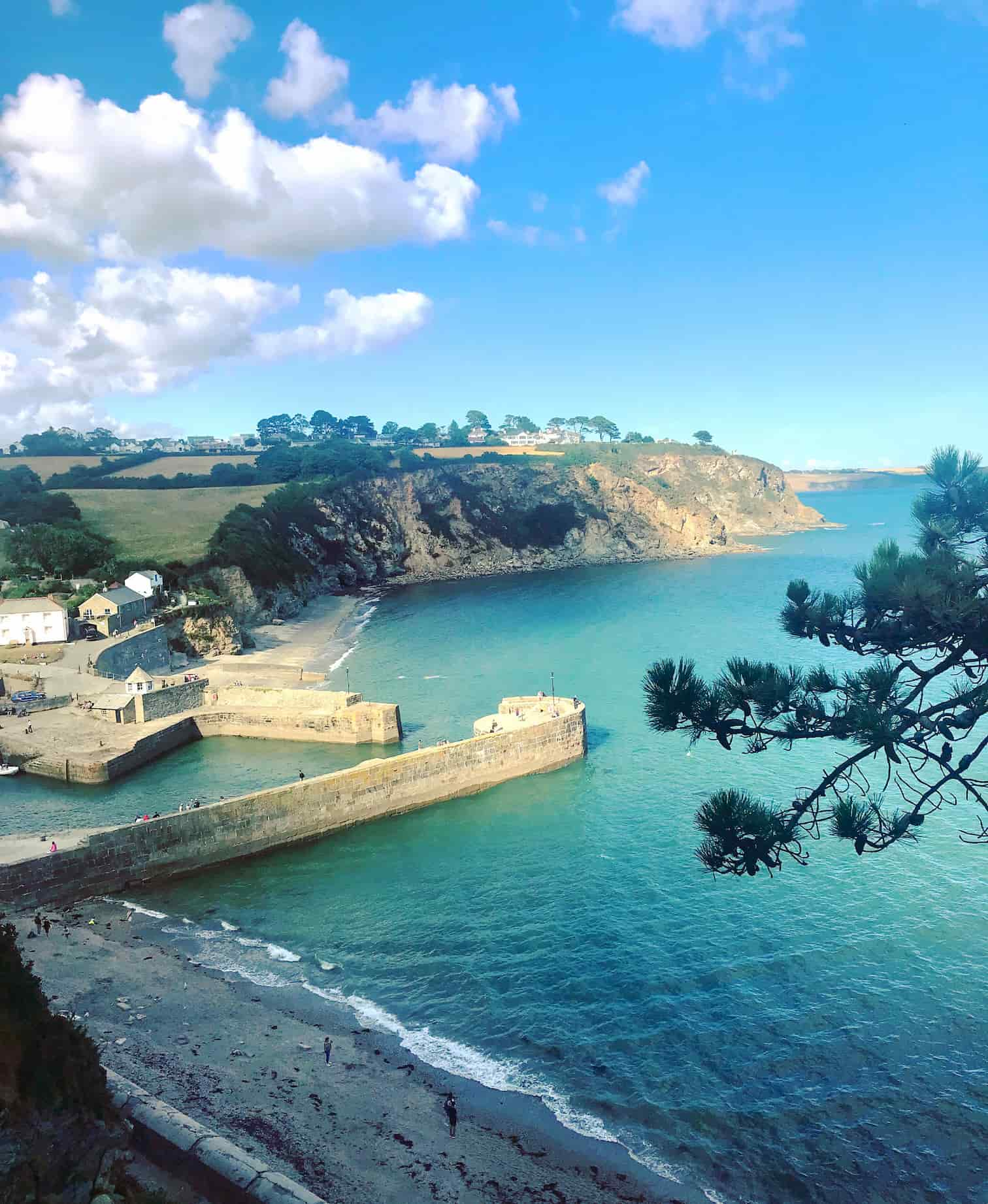 Day Experience:  Poldark or Doc Martin? That is the question!