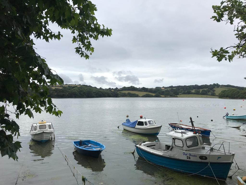 Day Experience: Cornwall's 'Great Little City'