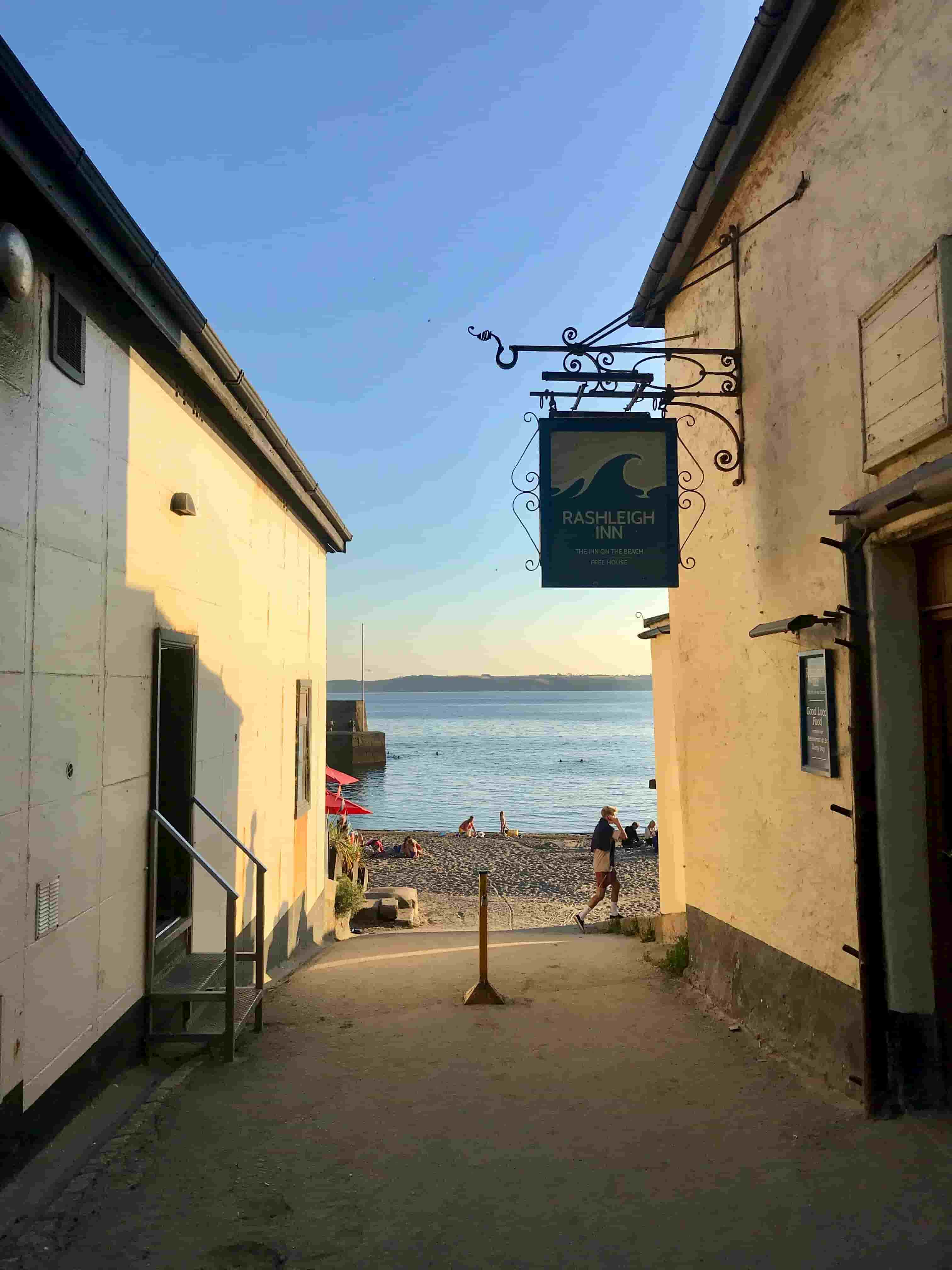 Day Experience: The Roads to Rashleigh – Charlestown and Polkerris