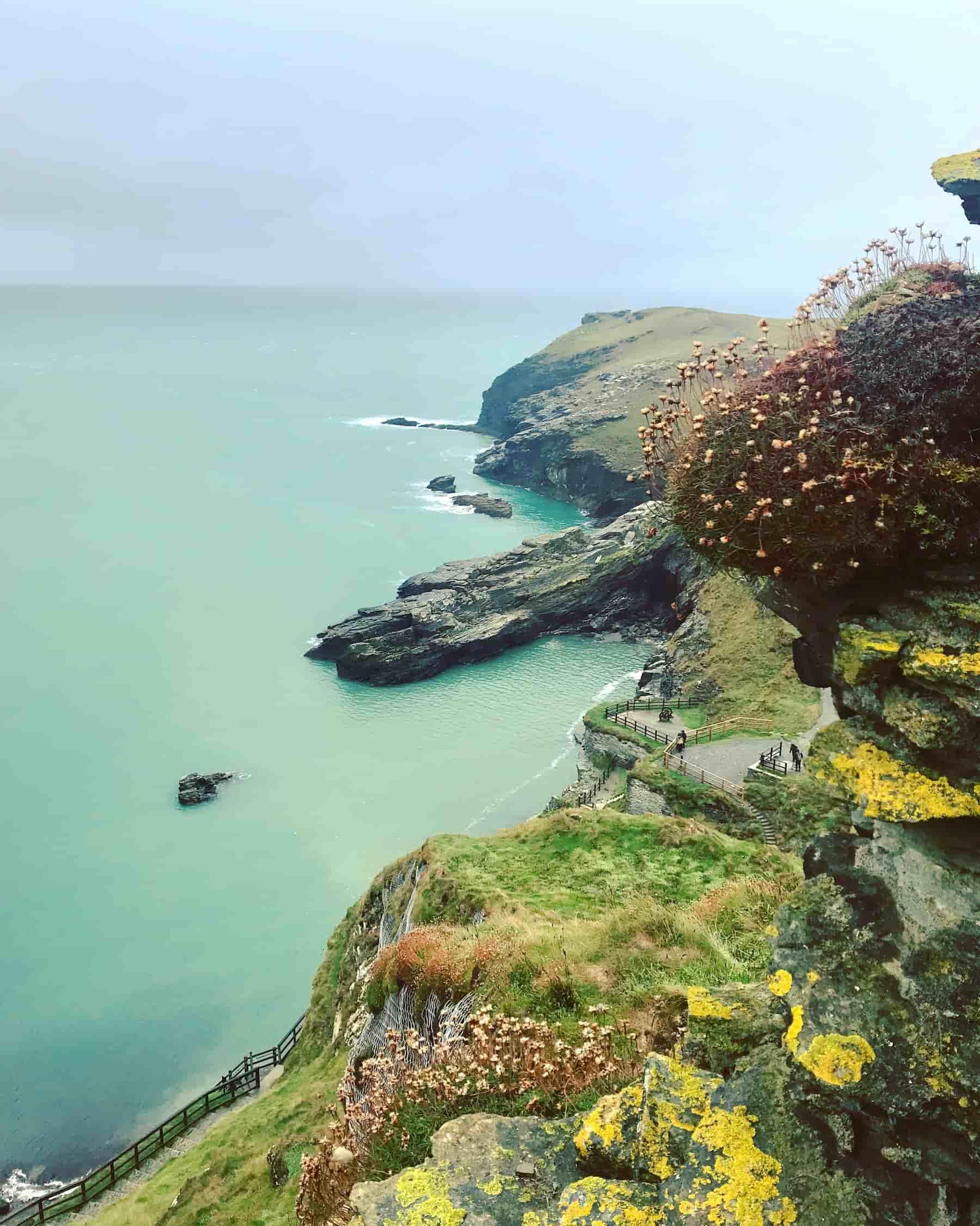 Gems of North Cornwall