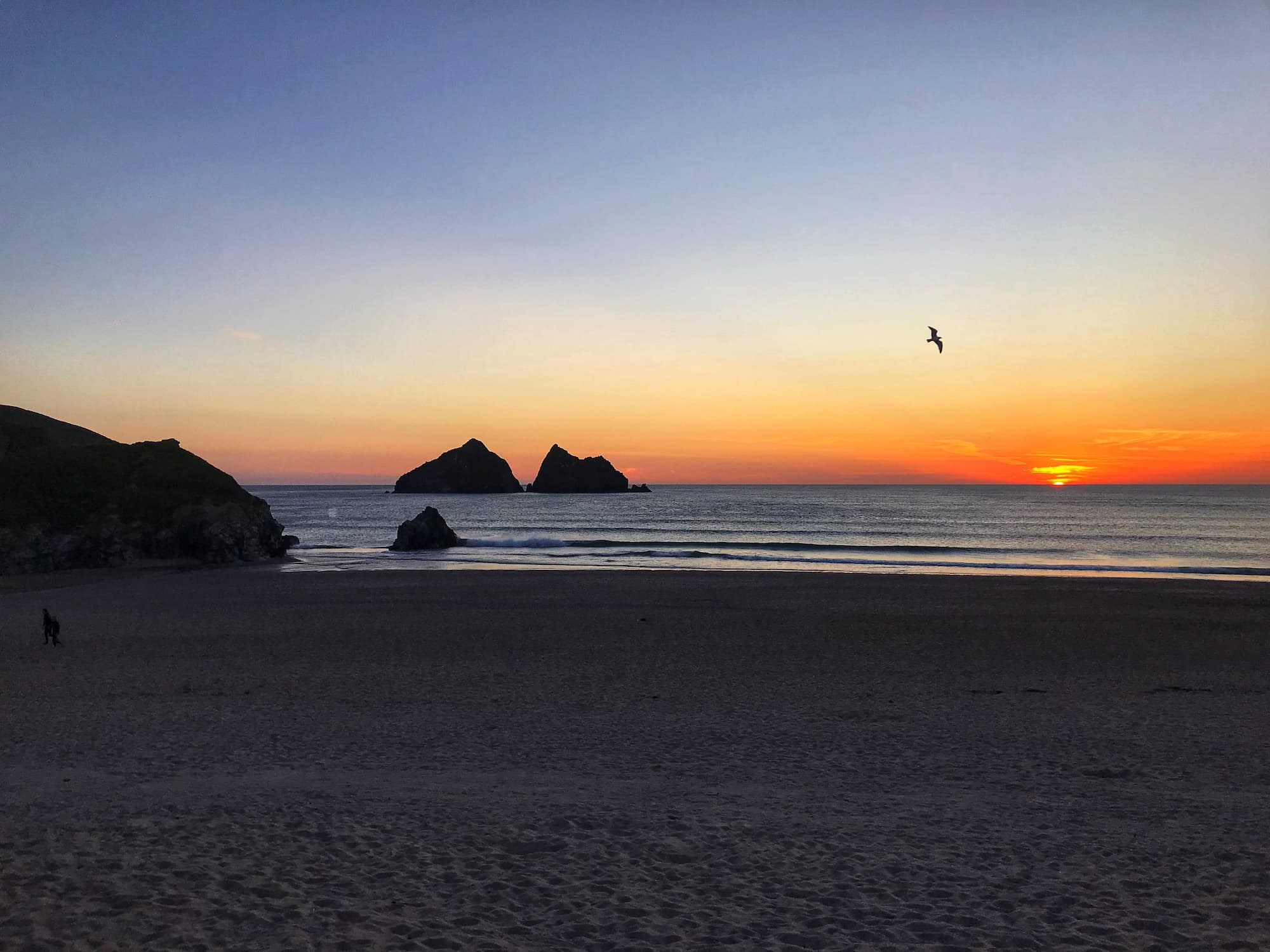 Slow Moments in Cornwall this Summer, by Co-Founder Zoe