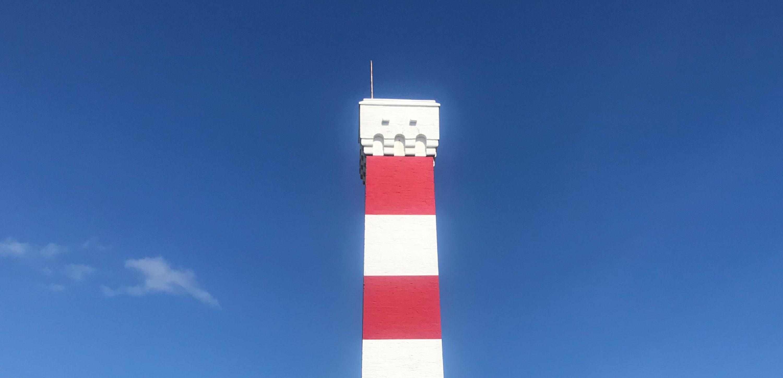 Gribbin Head Tower