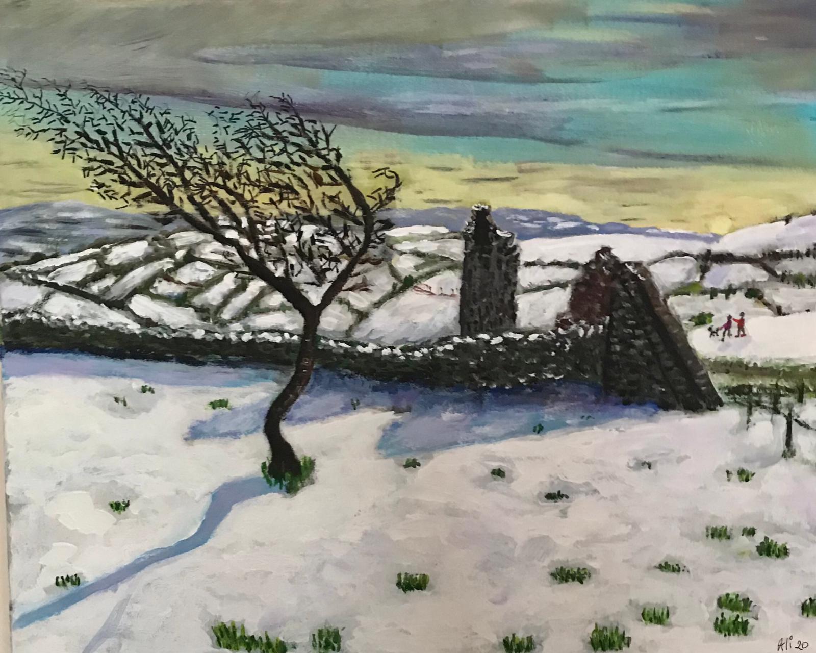 Shedding Light on Cornwall, an Artist's Delight