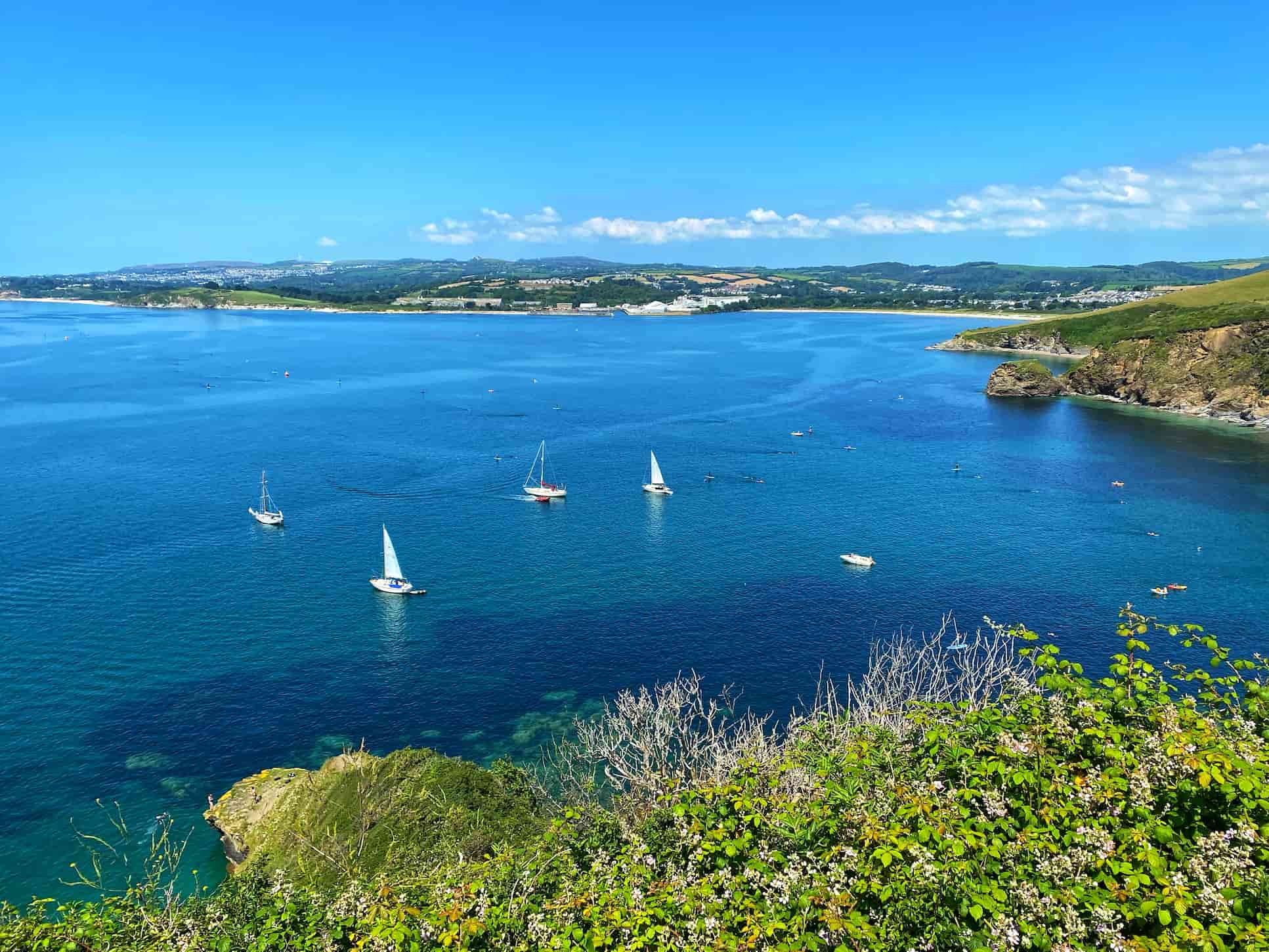 Cornish Expeditions