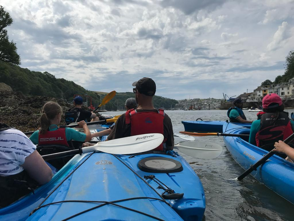 Signature Day Experience by Co-founder Katie: Along the Estuary