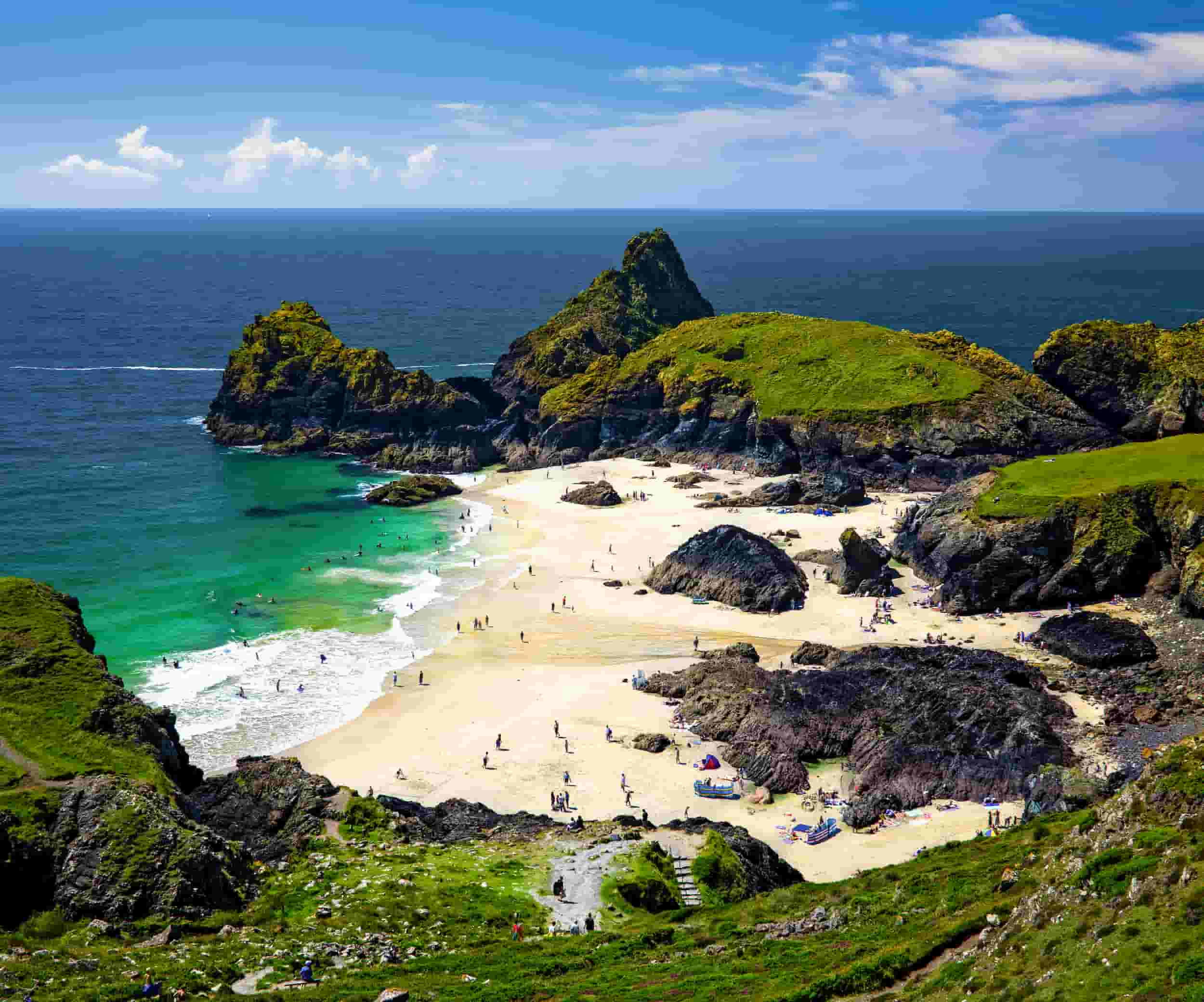 Lizard Peninsula tours