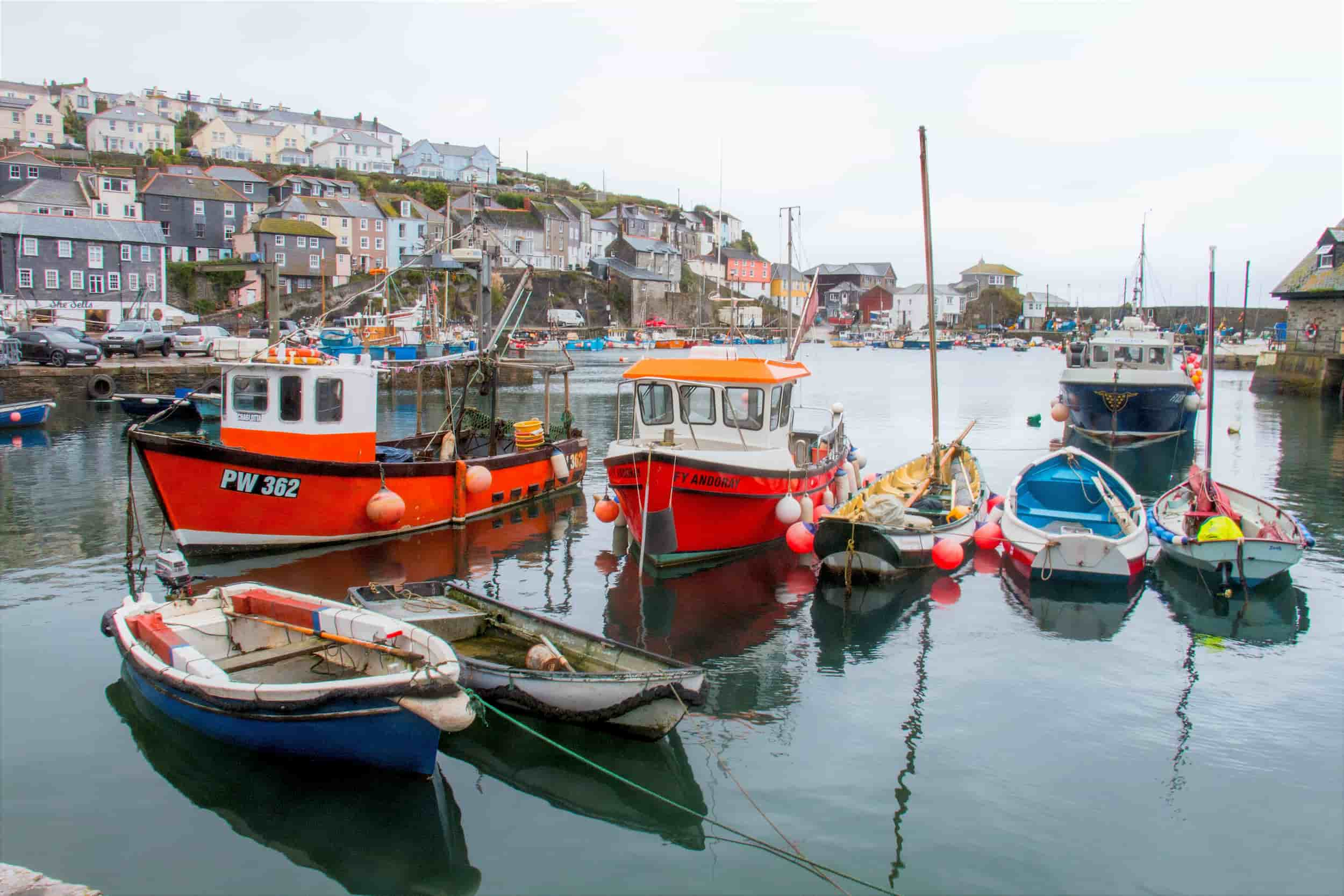 Mevagissey-cornwall-trips