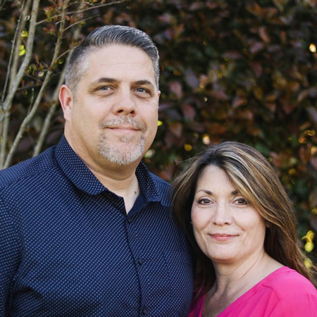 Tim & Donna Chambers