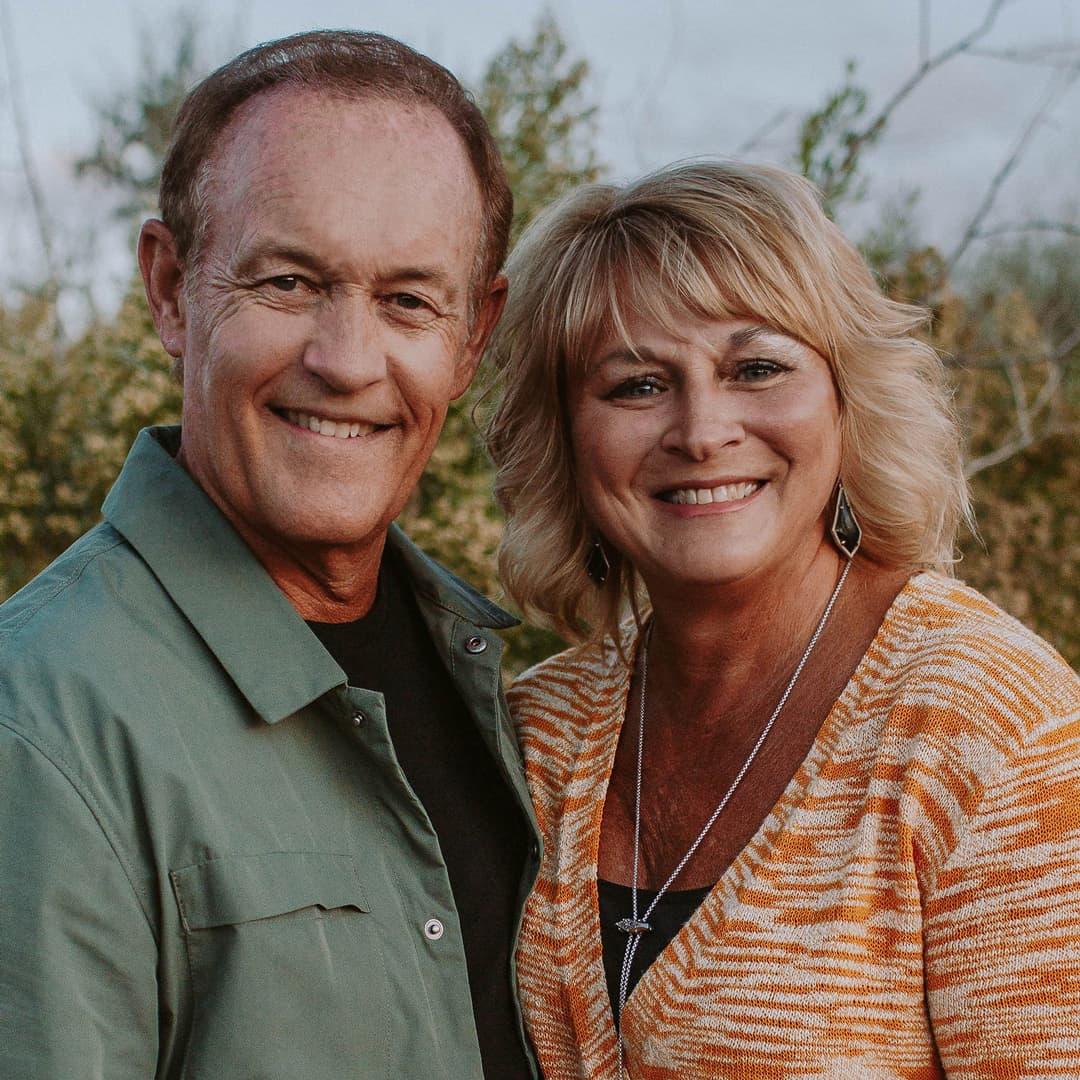 Galen & Kay Woodward