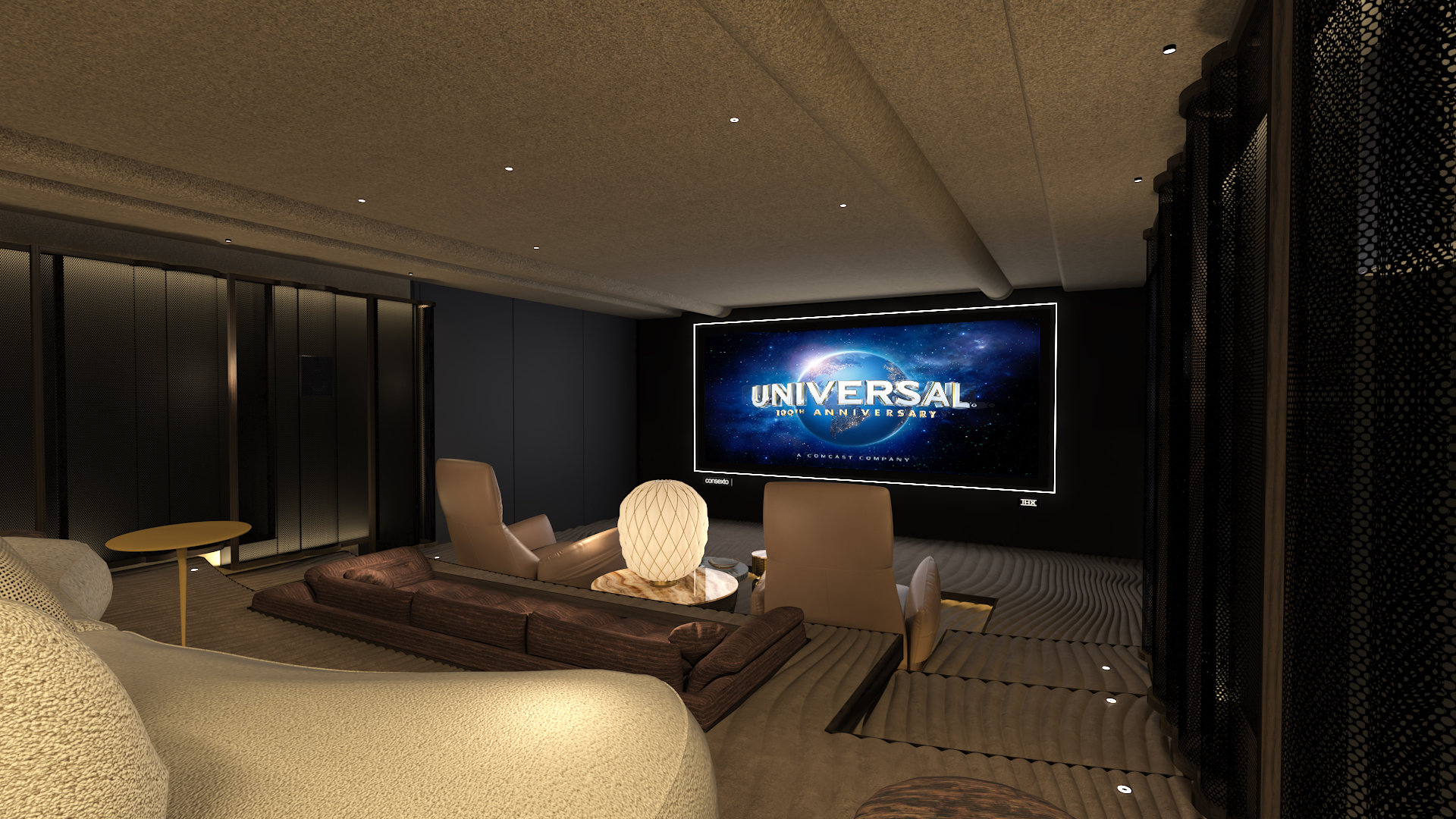 Skyfall-Project Image