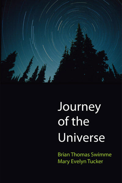 Journey of the Universe Book