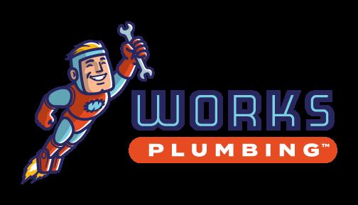 Works Plumbing Website Logo