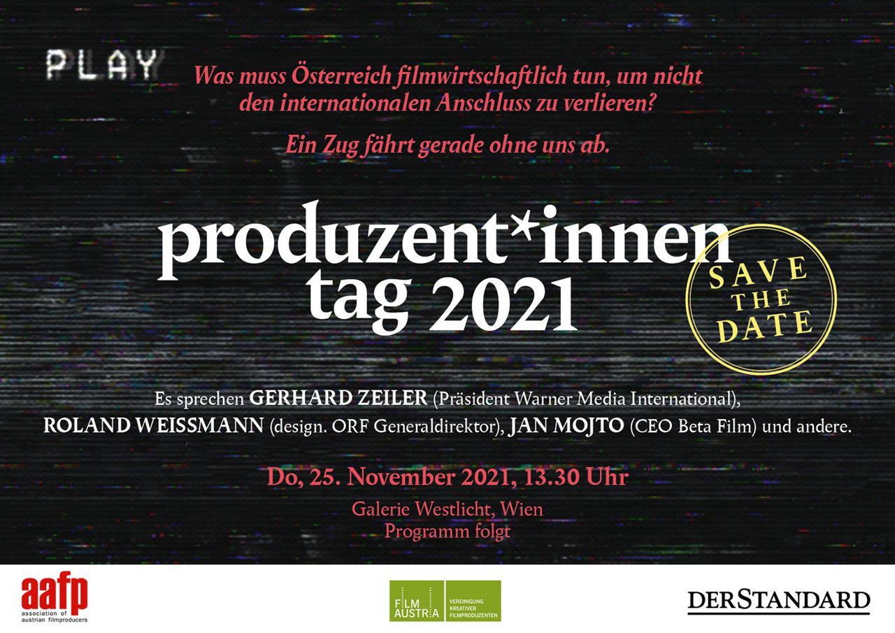 Produzent*innentag 2021