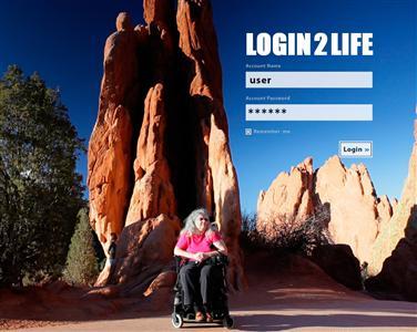 Login 2 Life