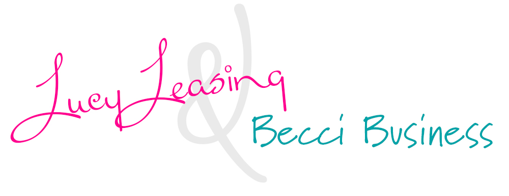 Lucy Leasing and Becci Business