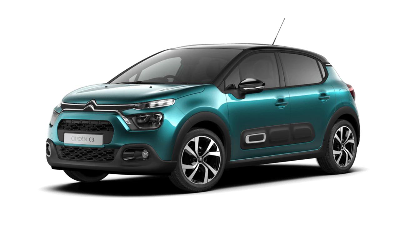 Citroën New C3