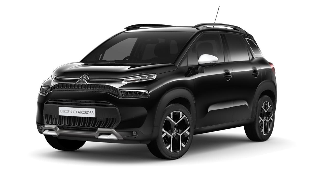 Citroën New C3 Aircross SUV