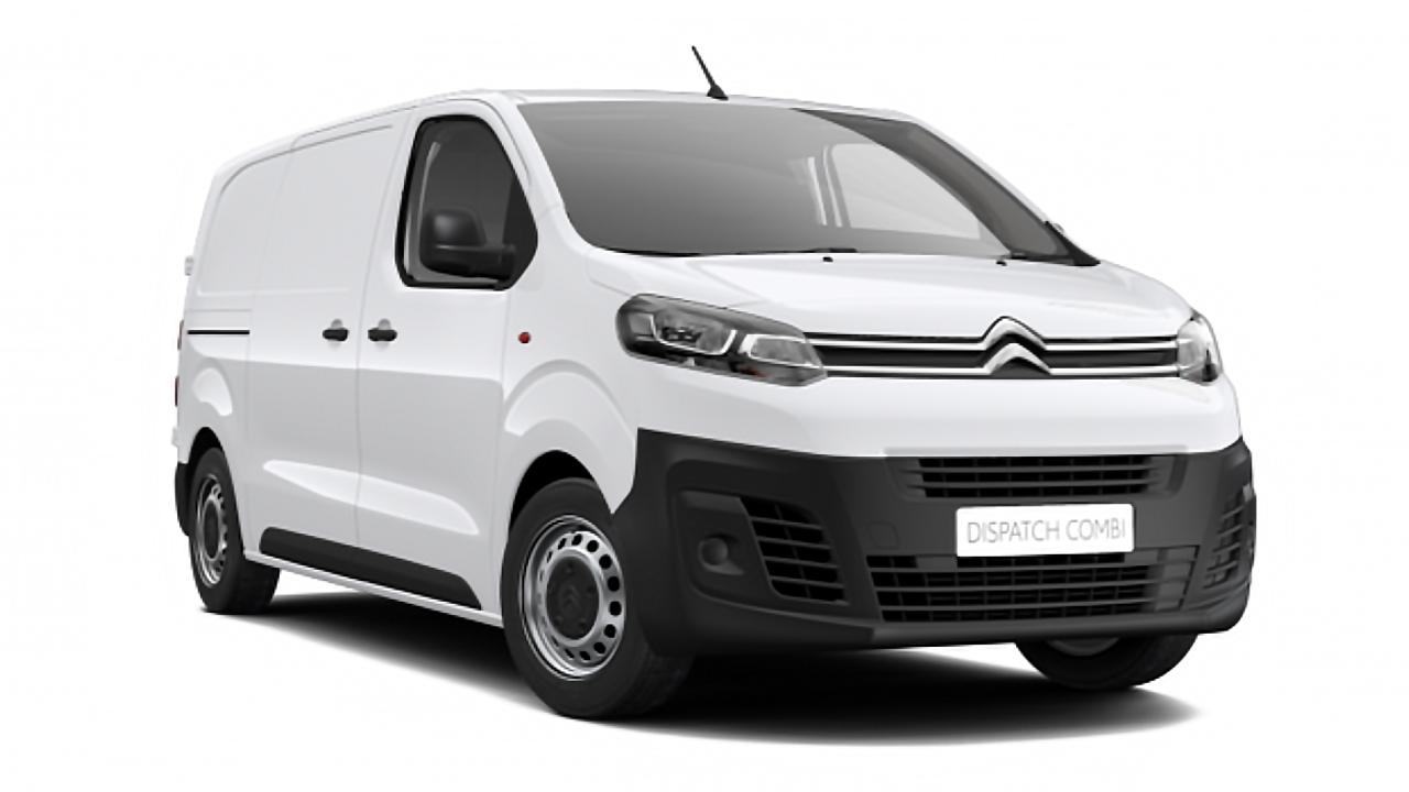 Citroën Dispatch Van
