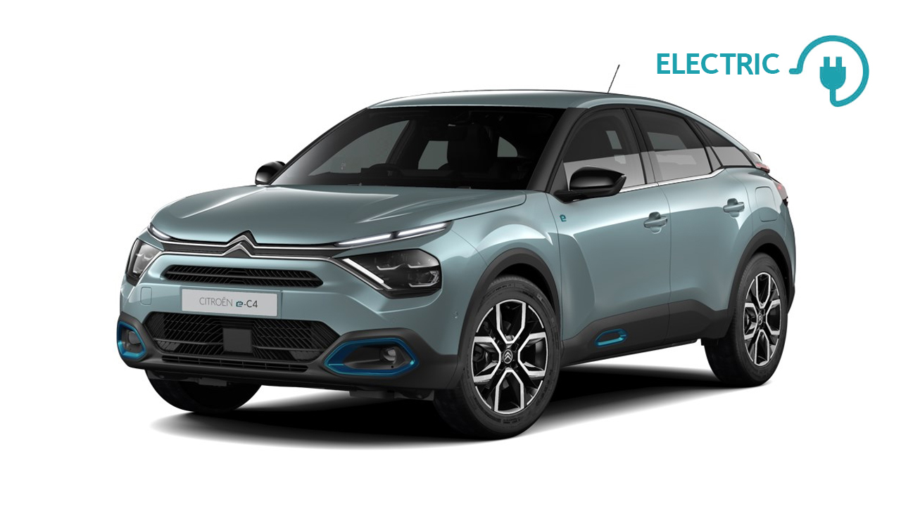 Citroën New ë-C4
