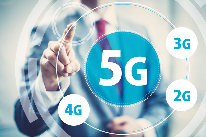 5G for business